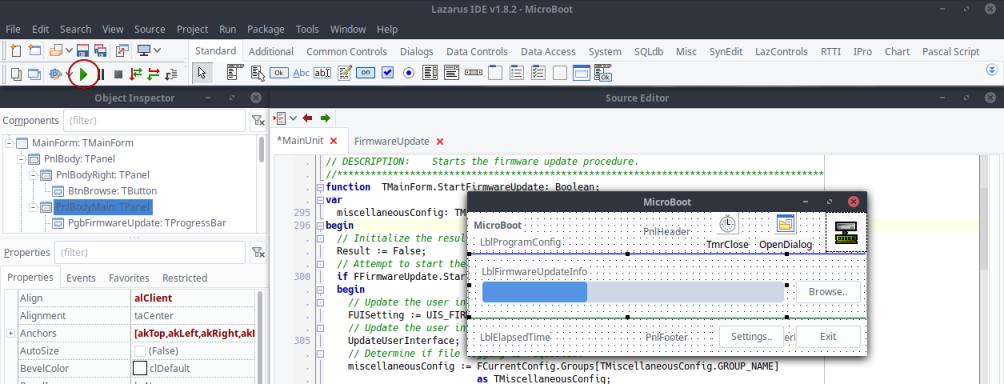Introducing MicroBoot version 2 | Feaser Developer Blog