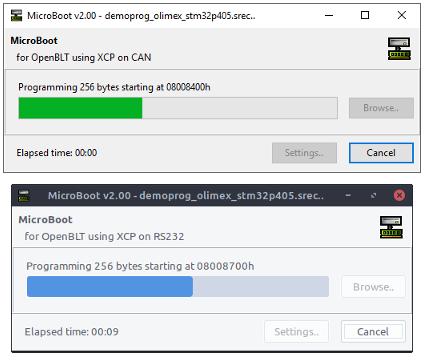 OpenBLT 1 6 0 release notes | Feaser Developer Blog