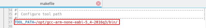 manual:demos:olimex_stm32p207_gcc [OpenBLT - Opensource
